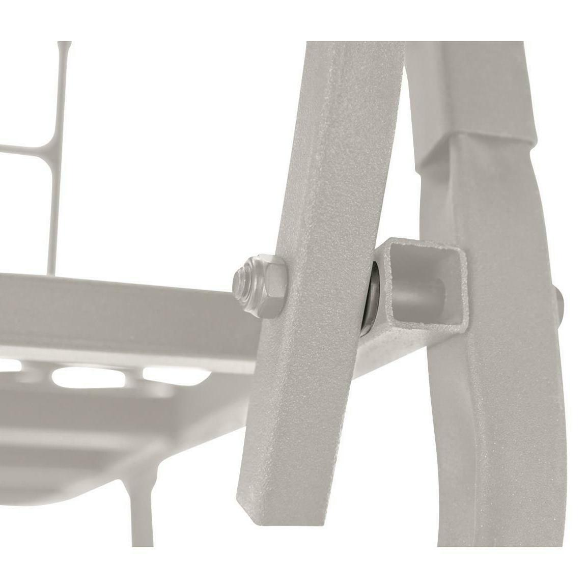Guide Ladder Tree Stand Armrests Flip Large