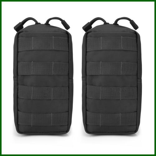 G4free 2 Pack Molle EDC Waist SMALL Gear