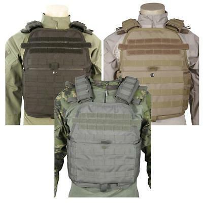 2807 bodyguard plate carrier vest
