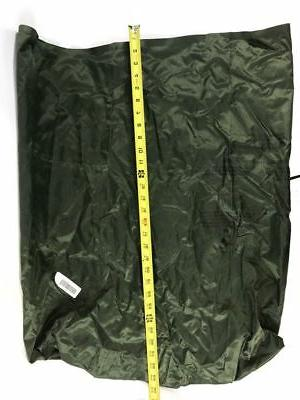 3 Army WATERPROOF CLOTHES Clothing WET BAG VGC