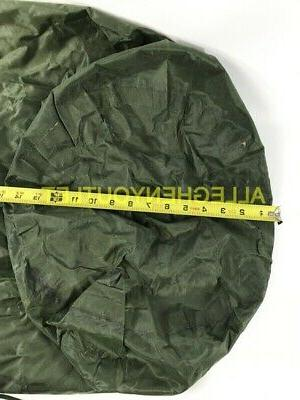 3 US Army WATERPROOF CLOTHES WET VGC