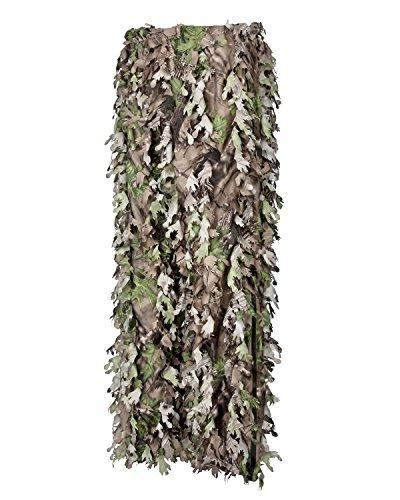 North Mountain Gear Green Premium Light Leafy Suit
