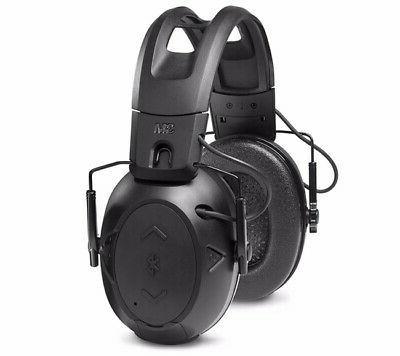3m tac500 tactical electronic earmuff