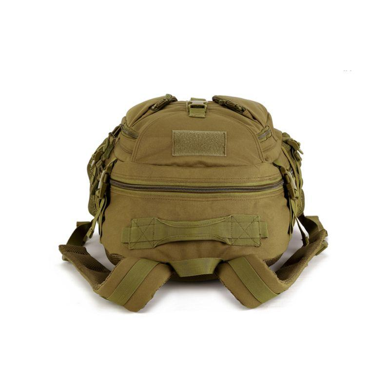 40L Daypack MOLLE Assault Pack Military <font><b>Gear</b></font> Large <font><b>Waterproof</b></font> Bag Sport <font><b>Hunting</b></font> Camping