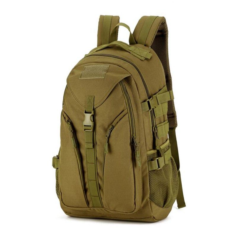 40l tactical daypack molle assault backpack military