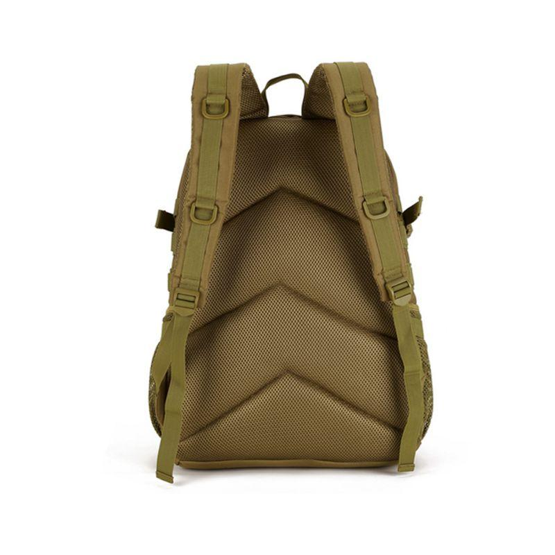 40L Assault Backpack Pack Bag Outdoor <font><b>Hunting</b></font>