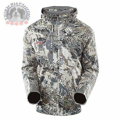 50114 ob timberline jacket optifade open country
