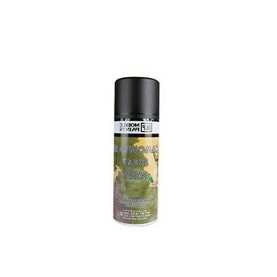 5317000 flat hunting camo black spray paint