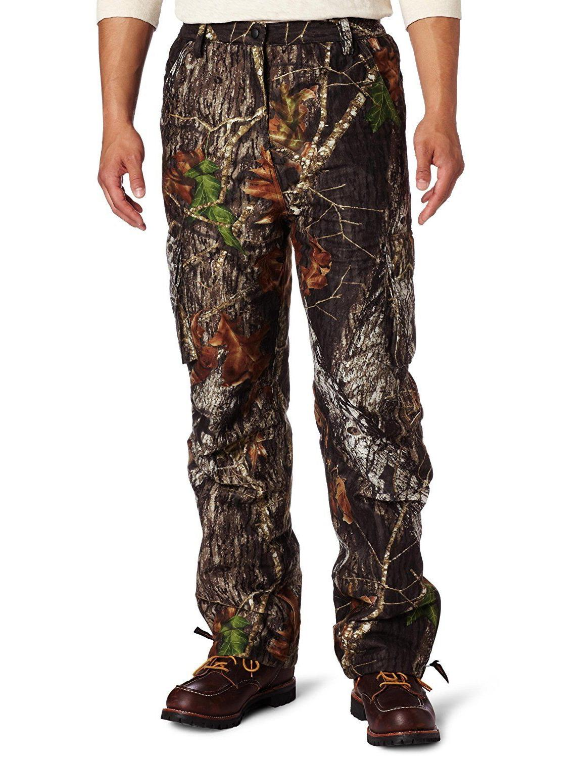 5589 men s hunting insulated pant mossy