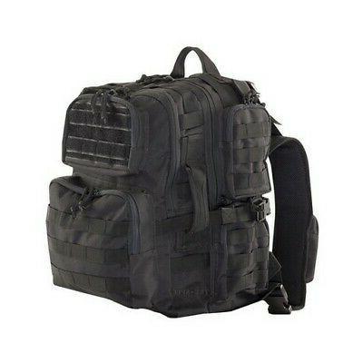 5ive Star Gear JSP-5S Jackal Sling Pack, Black
