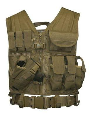 5ive sg tactical field vest outdoor ultra