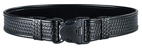 7980 bsk black duty belt