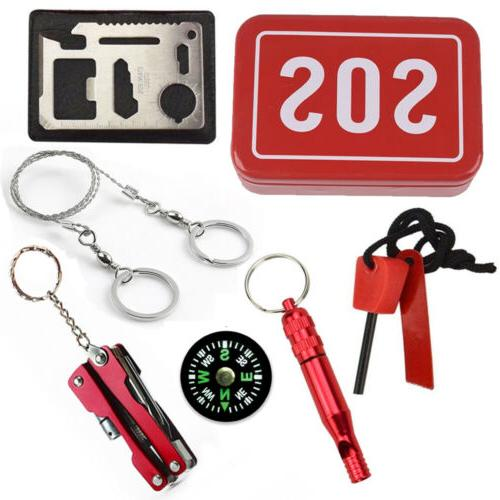 Survival Equipment Outdoor Gear Tool