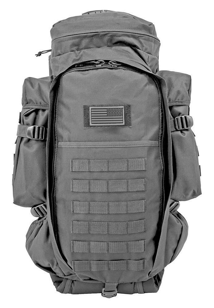 9.11 Tactical Full Rifle Combo ,Tan, Camo