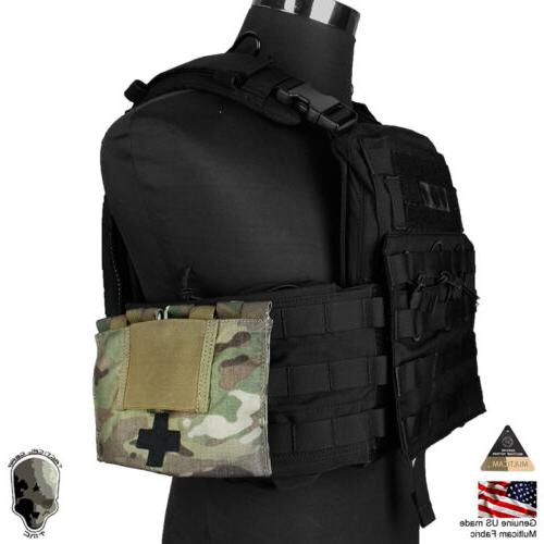 Kit Pouch Tool Tactical Hunting Molle Gear