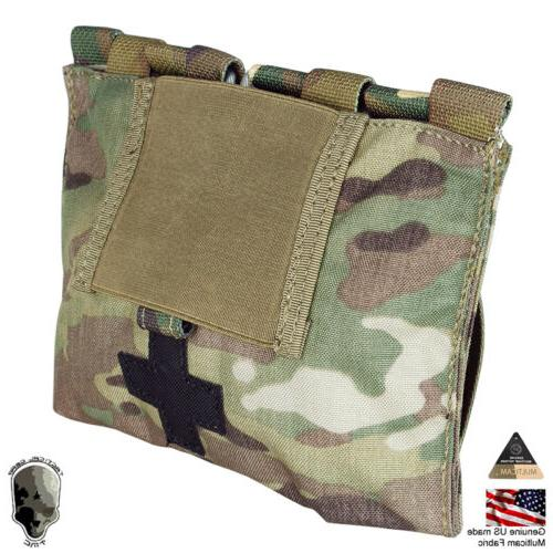 TMC 9022B Medical Kit Pouch Hunting Bag Gear