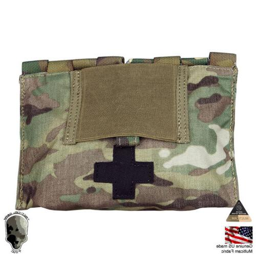 9022b medical blowout kit pouch tool tactical