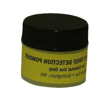 9061000 uv theft detection powder