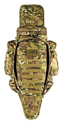 EastWest 911 Tactical Full Gear Rifle Backpack Survival Load