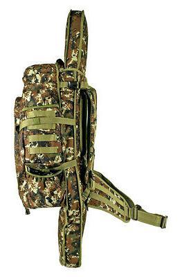 EastWest 911 Backpack Full