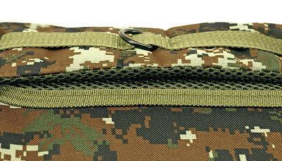 EastWest 911 Tactical Backpack Full Bag Survival WOODS DIGI*