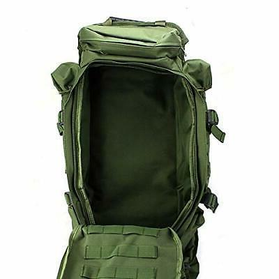 EastWest 911 Rifle Backpack Hunting Full Bag WOODS