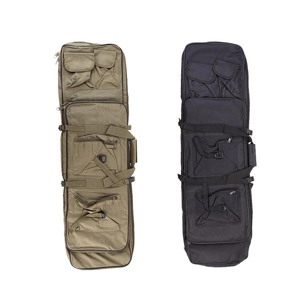 95cm/120cm <font><b>Hunting</b></font> <font><b>Gear</b></font> Military Case <font><b>Hunting</b></font> Padded Gun Accessories Carrying Storage Holster