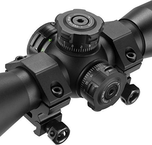 Contour Riflescope