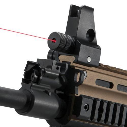 BARSKA Sight Integrated Red Laser