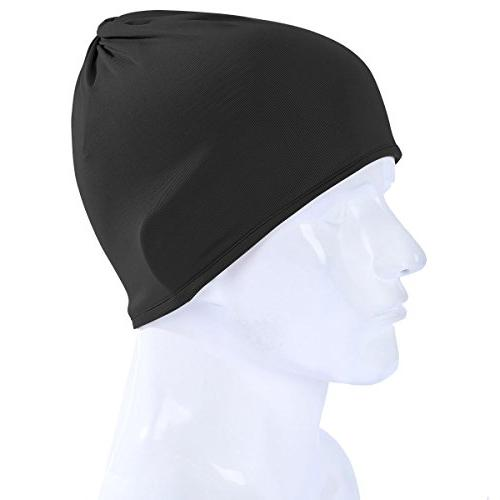 JIUSY Neck Gaiter Neck Face Mask Anti-UV Cycling Hunting Outdoor Sports Men Women 2 of