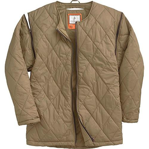 Legendary Reflextec Jacket Tall