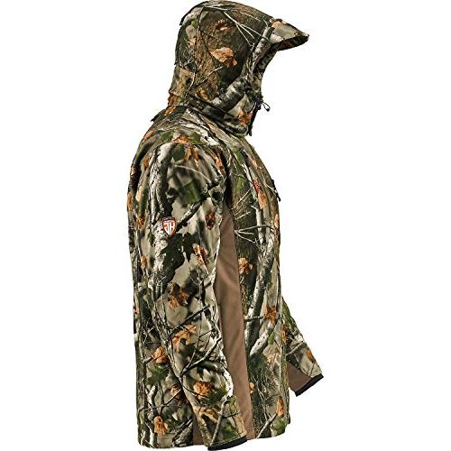 Legendary Whitetails Mens HuntGuard Reflextec Hunting