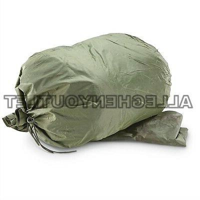 3 Army WATERPROOF CLOTHES Clothing WET WEATHER LAUNDRY VGC