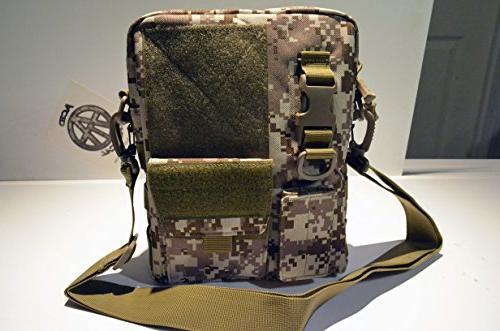 Acid Tactical Aid Pouch EMT - Desert
