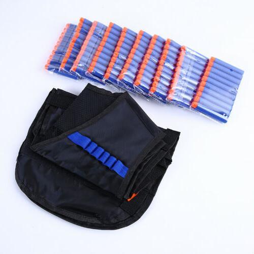 Adjustable Tactical Gear Set Pocket