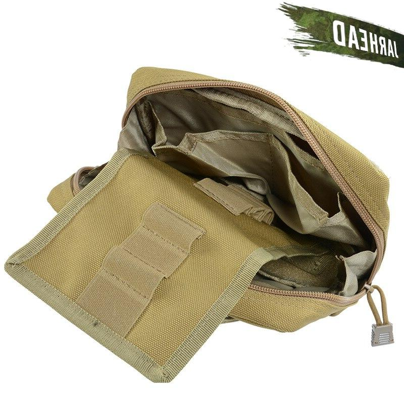 Airsoft 900D Utility EDC/Accessory <font><b>Waterproof</b></font> Pouch <font><b>Hunting</b></font>