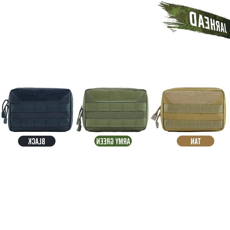 Airsoft Tactical Utility <font><b>Waterproof</b></font> Magazine Pouch <font><b>Hunting</b></font> <font><b>Gear</b></font>