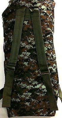 ARMY DUFFELBAG Large Hunting Gear 42""