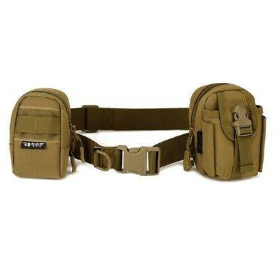 """1.5"""" Adjustable Army Tactical Combat Gear Utility Hunting Ny"""