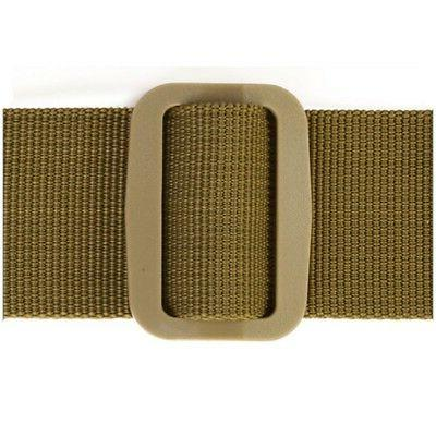 Army Combat Utility Heavy Belt