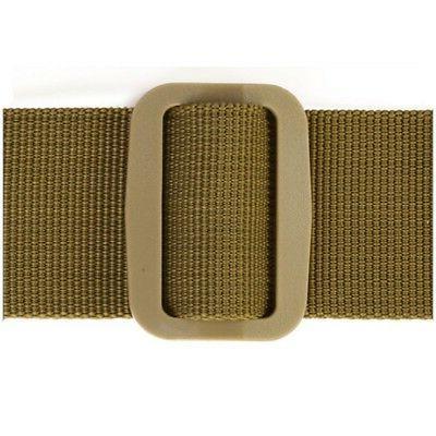 Army Combat Utility Heavy Belt