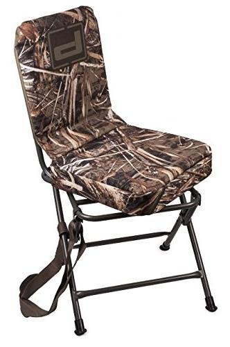 Banded B08707 Swivel Chair Gear