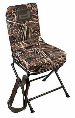 Banded B08707 Swivel Blind Chair Regular MAX5 Hunting Gear