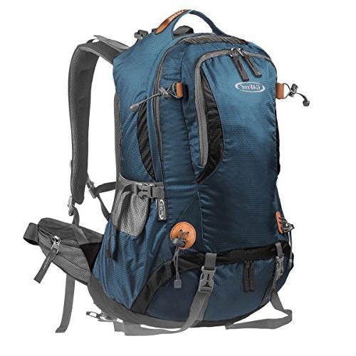 backpack camping climbing hiking