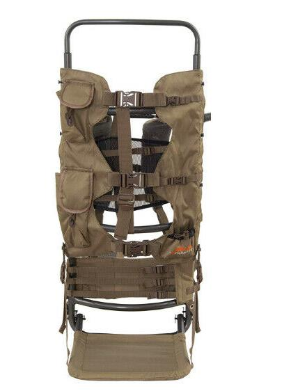 Backpack Freighter Hiking Camo Camping Gear