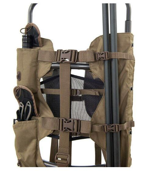 Backpack Frame Large