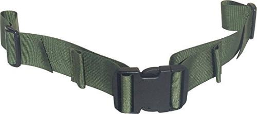 backpack waist belt universal fit