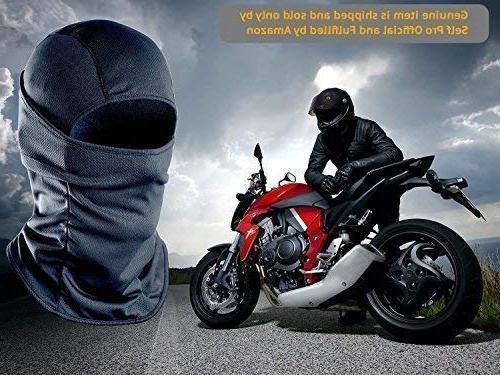 Self Pro Windproof Weather Hood