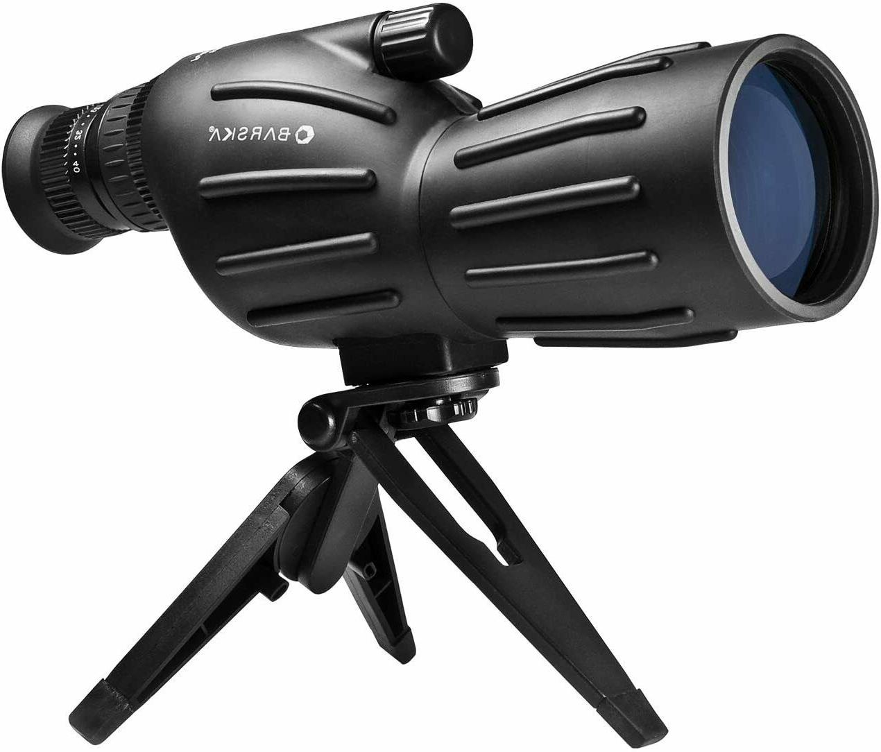barska 15 40x50 colorado spotting scope