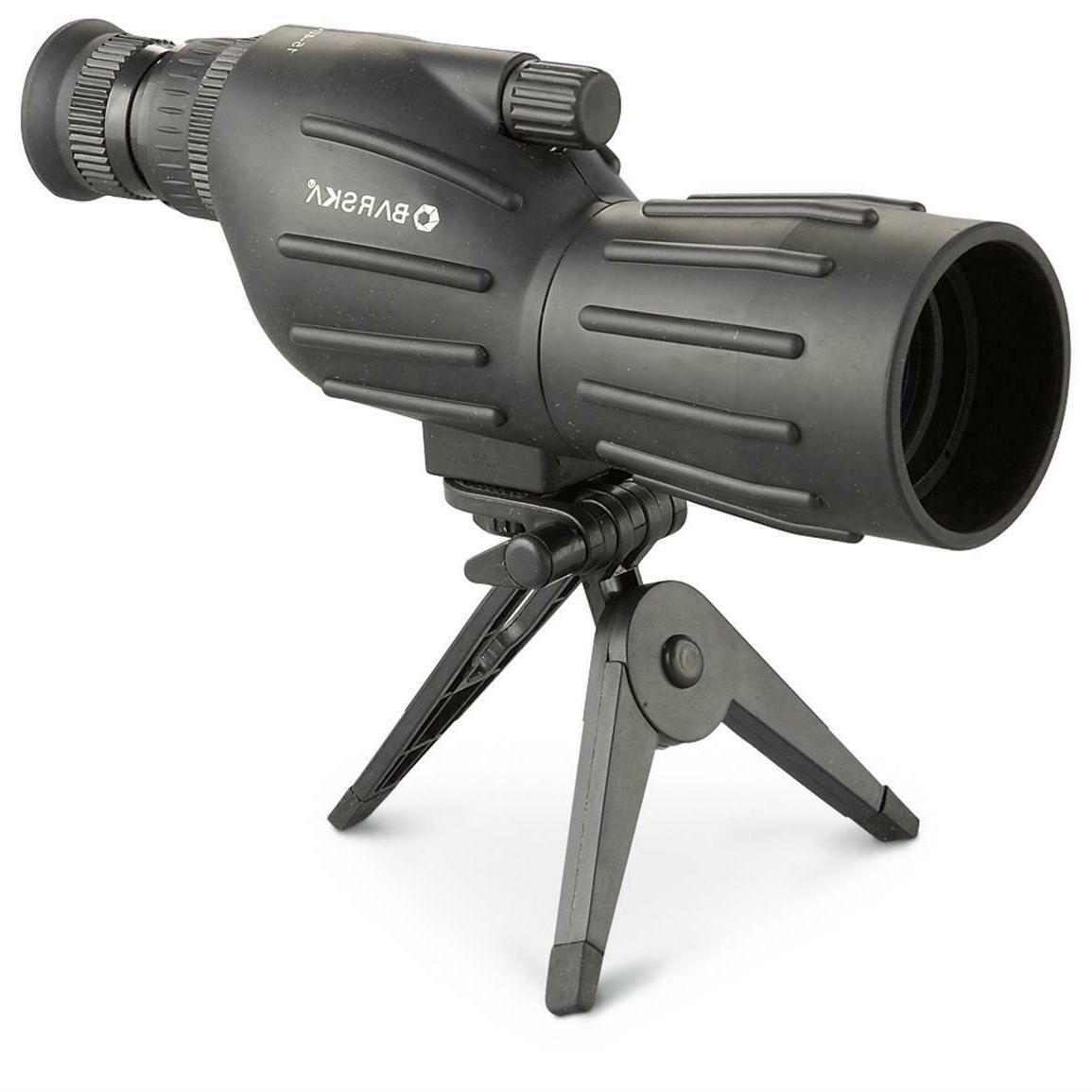 colorado 15 40x50mm spotting scope